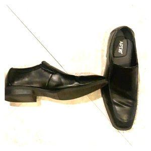 Men's Black dress/ casual shoes